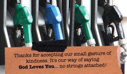 Gas Buydown Outreach Connect Card