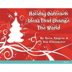 Holiday Outreach Ideas That Change The World PDF