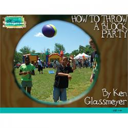 How To Throw A Block Party PDF