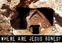 Where Are Jesus Bones? by Steve Sjogren (MP3 & PDF)
