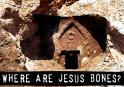 Where Are Jesus Bones? by Steve Sjogren (MP3 & PDF)
