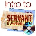 Intro to Servant Evangelism DVD